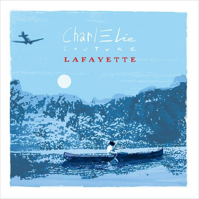 charlelie couture discographie