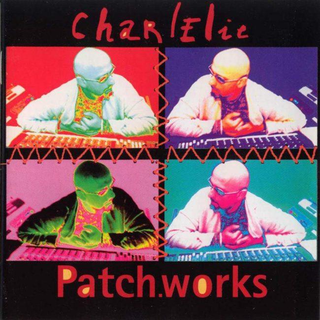 visuel Patchworks  (compilation Island/EMI)